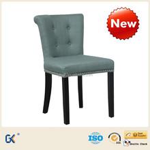 Cheap modern fabric dinning chair