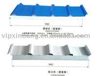 Polystyrene / EPS Sandwich Panel / Board for roof