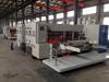 [RD-WP-320S-1800]Semi Automatic Carton Box Making Machine Prices/high speed chain feeding type corrugated carton printer slotter