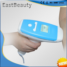 mini ipl skin care and hair removal beauty machine