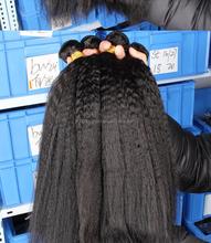 Soft Wave Hair Human Hair Extension Remy High Quality 100% Virgin Hair Top Grade 7A