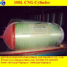 Composite Material Type 2 CNG Cylinder Price