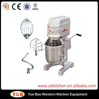 Wholesale Price Industrial Elestric Planetary Dough Mixer For Sale