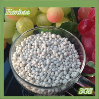 NPK22-6-12+S compound fertilizer