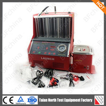 Launch CNC602A cleaner tester ultrasonic fuel injector cleaner kit