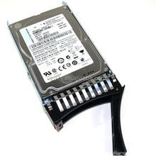 Original HDD hard drive 42D0692 42D0693 500GB 7.2K 6Gb 2.5inch SAS For X3850M2 X3950M2 good quality hard drive