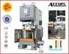 2014 new JH21 C-frame hydraulic new designed hydraulic power press