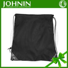 Promotional Custom Design Drawstring Shopping Bag