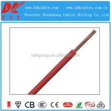 100m lszh cable fire resistant cable 1c 1.5mm2 flexible conductor