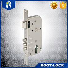 lock key hotel card door lock access control lock outdoor gate