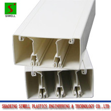 PVC trunking extrusion mould / Die tool
