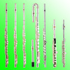 High Quality Flute For Sale,Woodwind Instrument