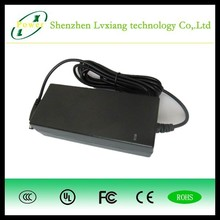 12v 5a 60w AC-DC power adapter desktop for LED lighting, moving sign applications,home appliance