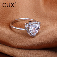 925 silver diamond ring,value 925 silver ring, 925 silver ringY70023