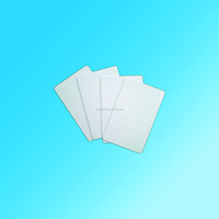 blank plastic inkjet direct printable glossy pvc working id cards for epson l800 printer