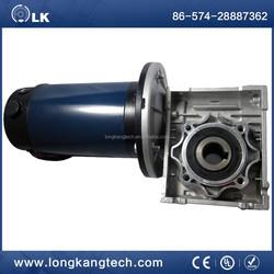 130ZYTRV063 1 HP Gear Motor