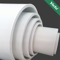 pvc upvc cpvc hdpe pe mdpe high pressure pipes fit,40mm dia pvc pipes,blue color pvc pipes and fittings