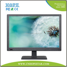 21.5 inch low voltage led lcd display