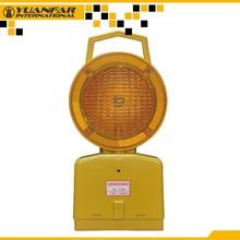 YUANFAR YF-TBL-04 BATTERY LED Road Traffic Block Light