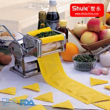 China Manual Fresh Home Samosa Dumpling Machine
