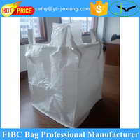 Flexible intermediate bulk containers polypropylene pp woven FIBC packaging bag