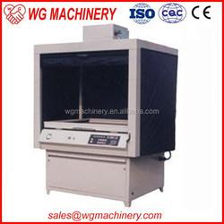Factory hotsell glazing ceramic plate making machine