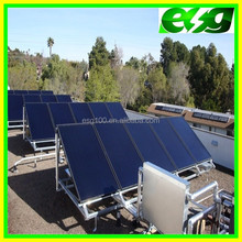 Complete Mini Generator Ground Mounted Off Grid 10KW Solar Panel System