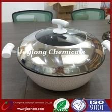 Enamel pot cast iron pot