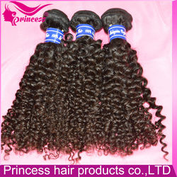 wholesale high grade virgin malaysian kinky curly hair weave