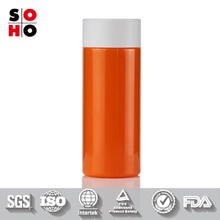 Disposablel Hotel 30ml Cosmetic Plastic Bottle