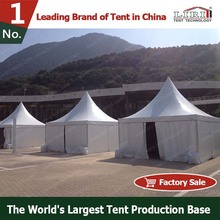 Low Price Pagoda Tents Used For Disaster Area