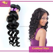 Wholesale pure mix lengths raw cuticle virgin loose deep wavy hair curly Brazilian hair