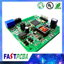 Professional electronic meter pcb assembly
