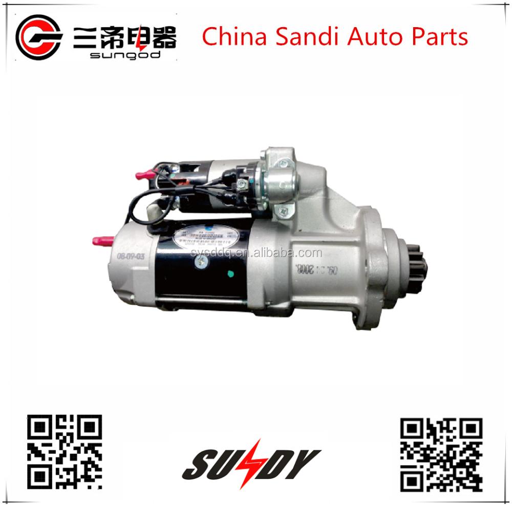 Cheap price auto alternator starter motor 3103952 for sale for Starter motor for sale