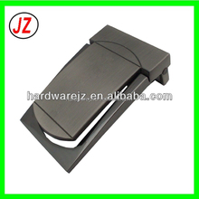 wholesale zinc alloy blank plain belt buckle, top style high qaulity 35MM personalized buckle