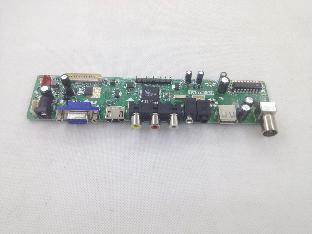 China Manufacturer Supply Led Tv Motherboard Support Hd Mi Tv Tuner