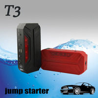Car tools accessories 12V peak current 600A Auto starter manufacturer car power jump starter