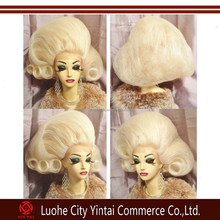 China Supplier Silk Top Indian Hair Lace WigBest Wigs of Sampaguita by Myfilipinohair from Philippines