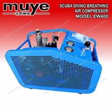 Mdel EW400A 7.5kw Scuba diving breathing high pressure piston Air Compressor