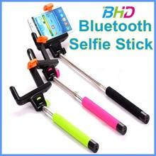 Popular Flexible handheld selfie stick wireless monopod bluetooth,phone monopod for lenovo s820
