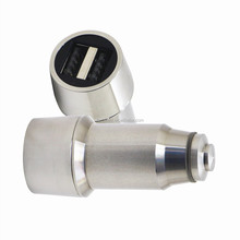 new style Phone holder car cigarette lighter charger for Samsung Galaxy S2 S3 S4 's Lenovo P6 HC03S5