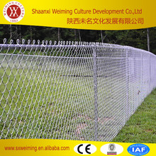 Used Chain Link Fence Panels For Sale