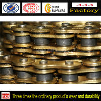 Stainless Steel Motorcycle Drive Chain,Power X Ring Motorcycle Chain