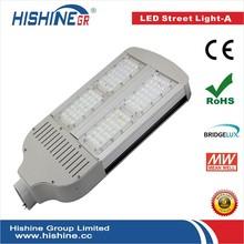 led street light bulb, energy saving Bridgelux chip LED street light 112w