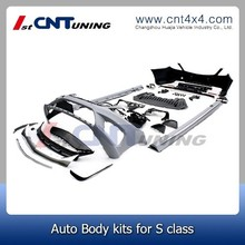 Auto Tuning accessories Complete conversion body kits