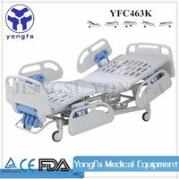 YFC463K Professional Manufacturer From China Medical Bed For Sale patient transfer bed folding bed for patient