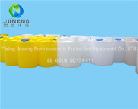 New Material Chemical Dosing Tank With Pump