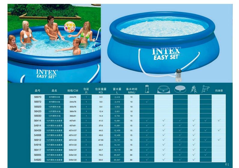 Leveren witte gebruikt glasvezel zwembad glijbaan dia 39 s product id 514476654 - Witte pool liner ...