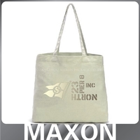 Factory best selling cotton canvas tote bag rope handle,cotton canvas duffel bag,print cotton canvas bag