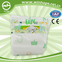 Good supplier Winhope reasonable price good quality products Baby Fine Diapers disposable